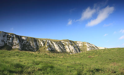 Shakespeare Cliff, Dover