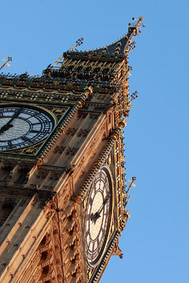 Big Ben High Detail Photo
