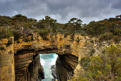 Tasman Arch, Tasmania