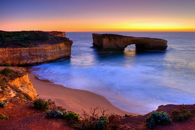 London Bridge, Australia
