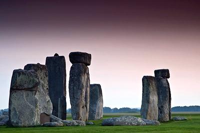 Stonehenge details
