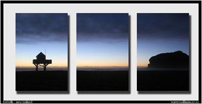 Bethells Triptych