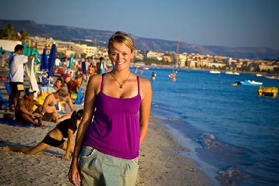 Ayla Alghero Beach