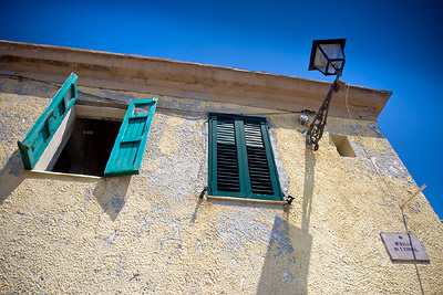 Alghero House