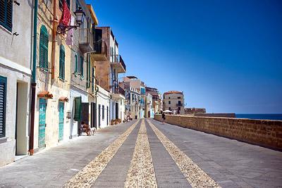 Alghero Waterfront