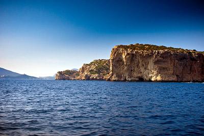 Lazaretto, Sardinia