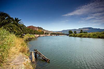 Bosa River