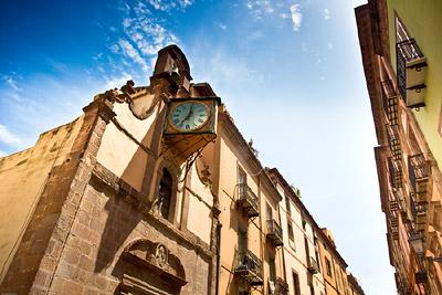 Bosa Clock