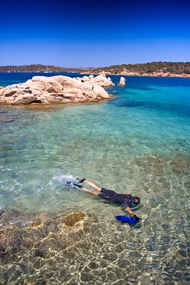 Fishing Sardinia
