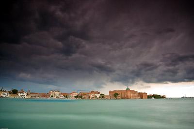 Venice Thunderstorm