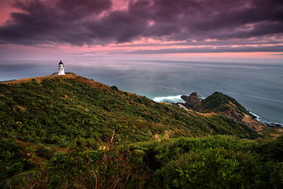 Cape Reinga Sunrise