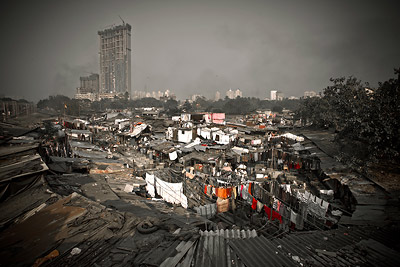 Dhobi Ghat Red