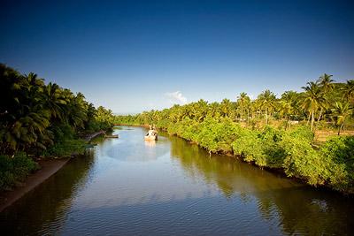 Jua Bridge, Santo Estevam