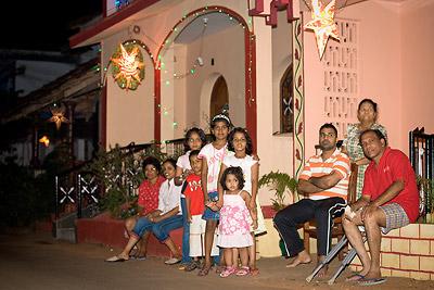 Family Sant Estevam
