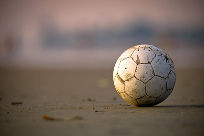 India Football