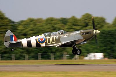 Spitfire OUV