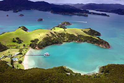 Urupukapuka Island, Bay of Islands