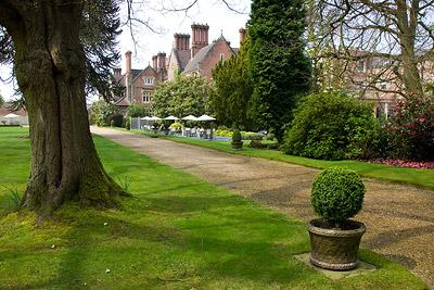 Alexander House, Sussex