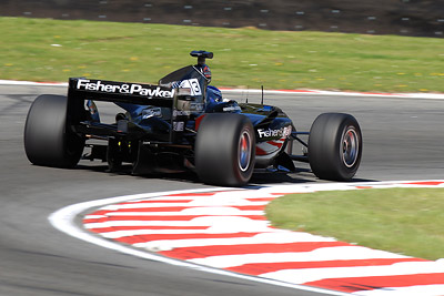 A1GP Team New Zealand