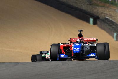 A1GP Team USA Brands Hatch