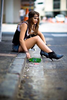 Model Queen Street Auckland