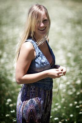 Katrina Elton